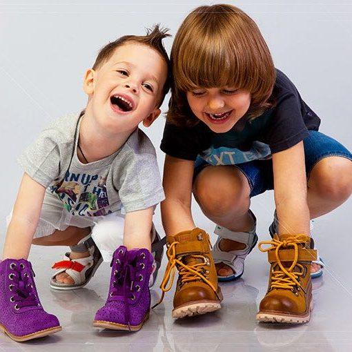 Как правильно носить обувь