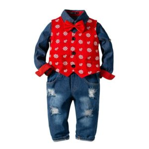Детская одежда для мальчиков